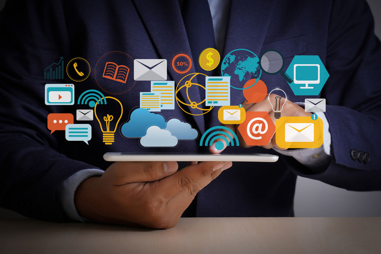 11 Things B2B Tech Marketer Should Know